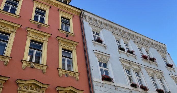 Růst cen bytů ve 13 krajských městech ČR